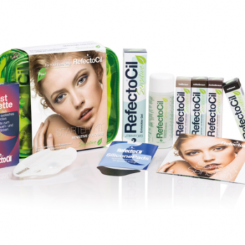 RefectoCil starter kit sensitiv