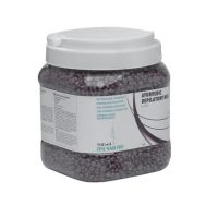 Liposoluble Ayurvedic wax