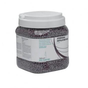 Liposoluble Ayurvedic wax