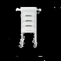 Trillebord Lux hvit