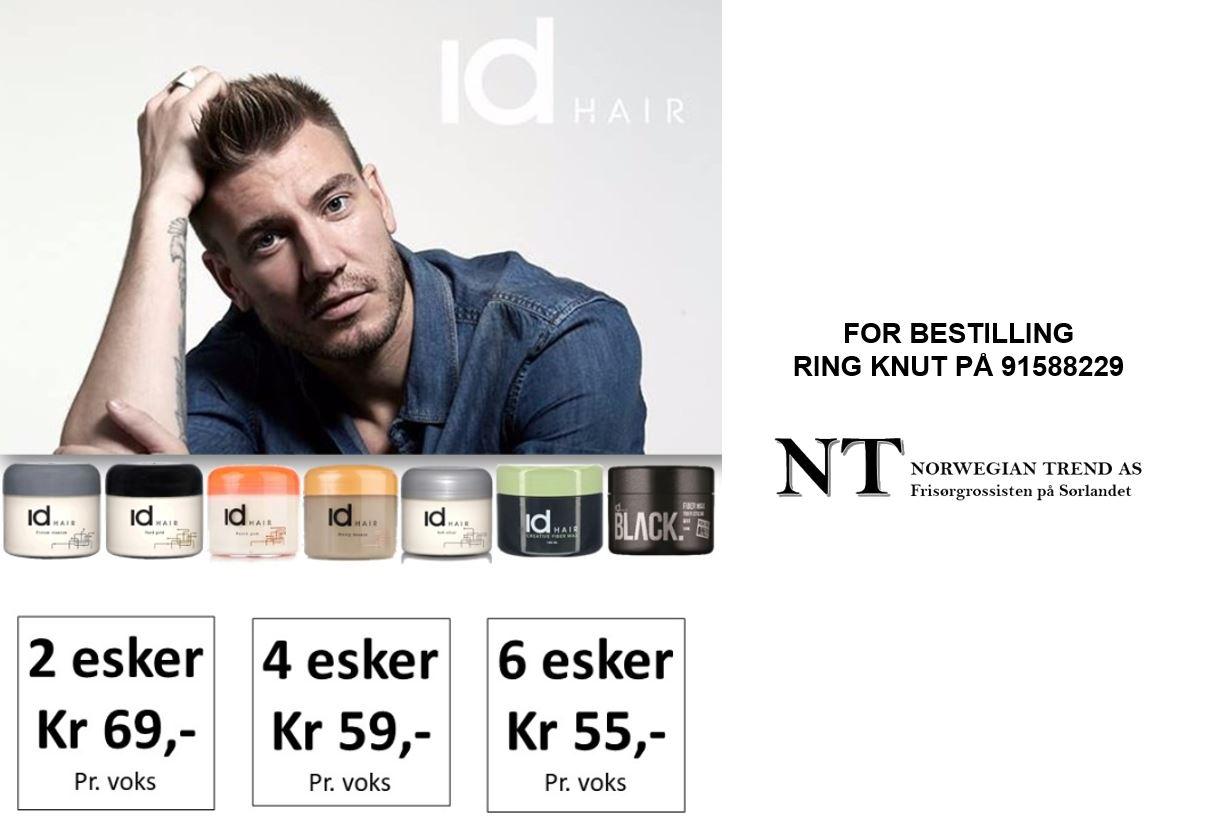ID VOKSTILBUD